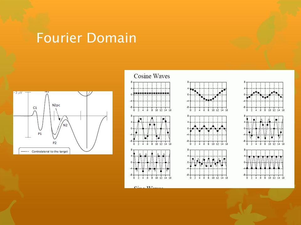 Fourier Domain