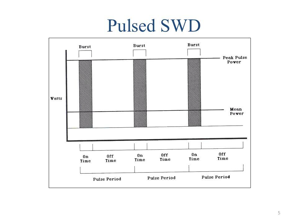 5 Pulsed SWD