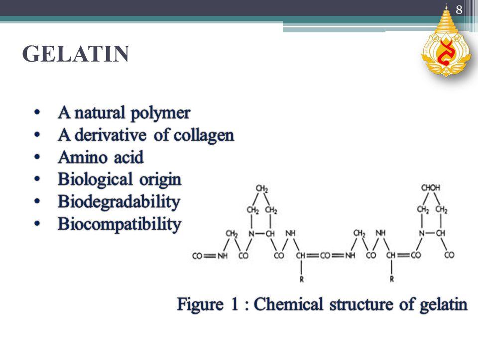 GELATIN 8
