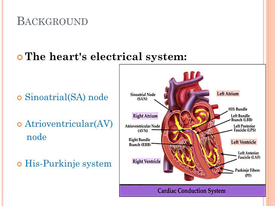 D ESIGN (8) Methodology C.ECG Measurement by Electrode Array D.