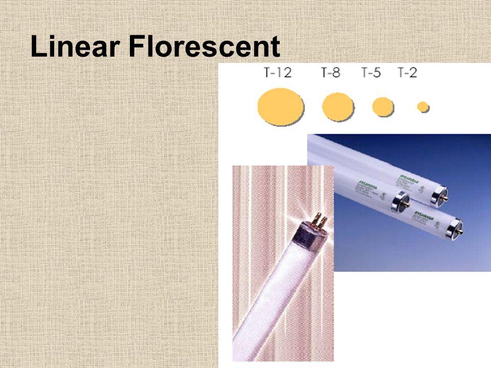 Linear Florescent