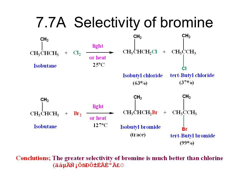 Chlorination of higher alkanes