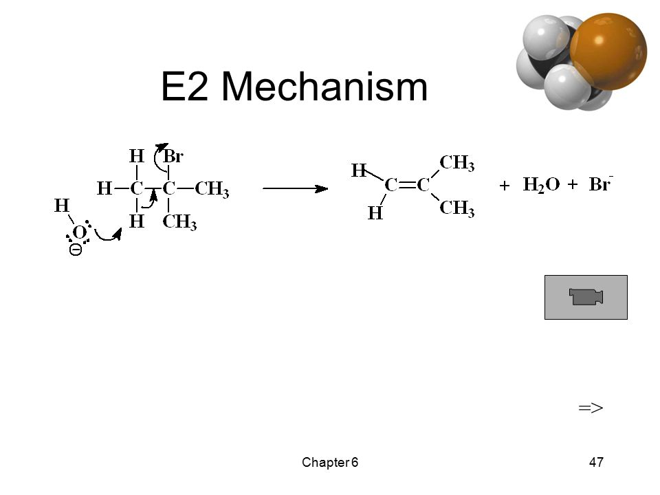 Chapter 647 E2 Mechanism =>