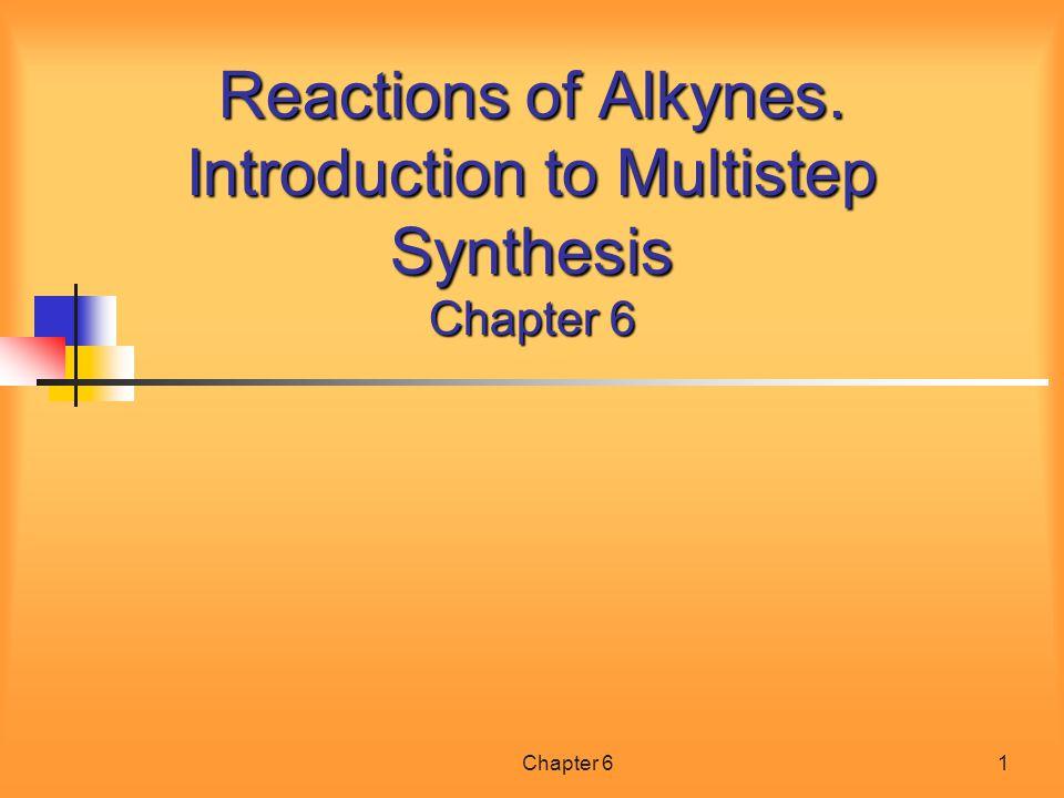 Chapter 612 IUPAC Nomenclature of Dienes