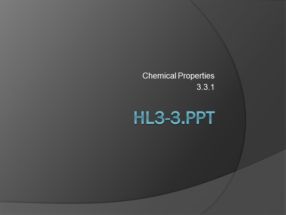  Discuss the similarities and differences in the chemical properties of elements in the same group.