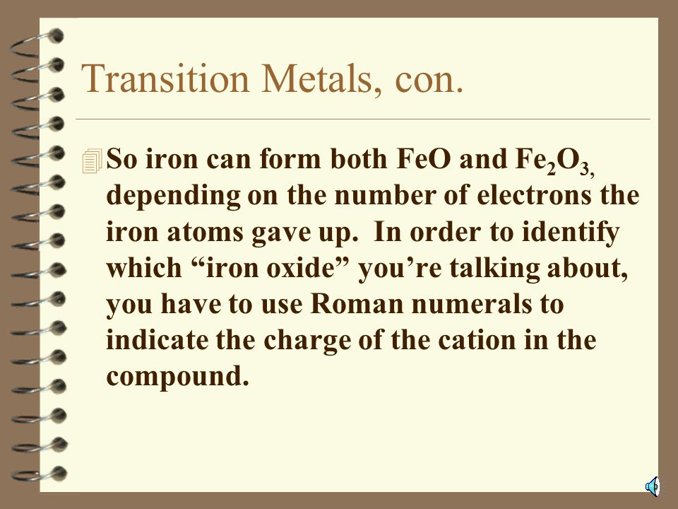 Roman Numerals 1 = I 2 = II 3 = III 4 = IV