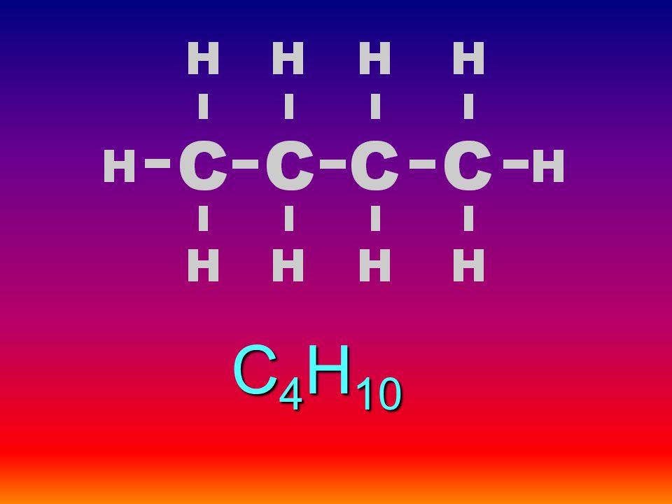 C 4 H 10