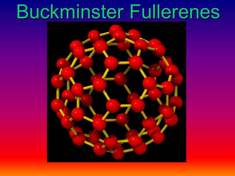 Buckminster Fullerenes