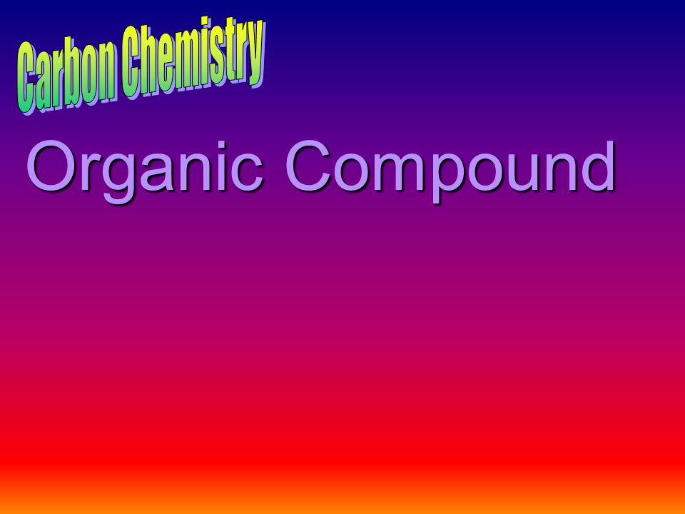 Organic Compound