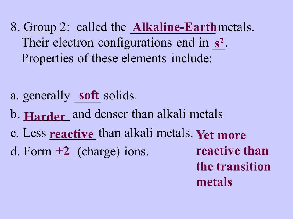 Periodic Trends 39.Define ionization energy. 40.