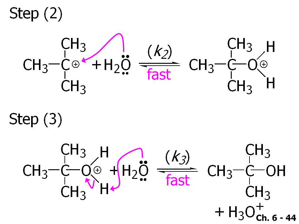 Ch. 6 - 44 fast