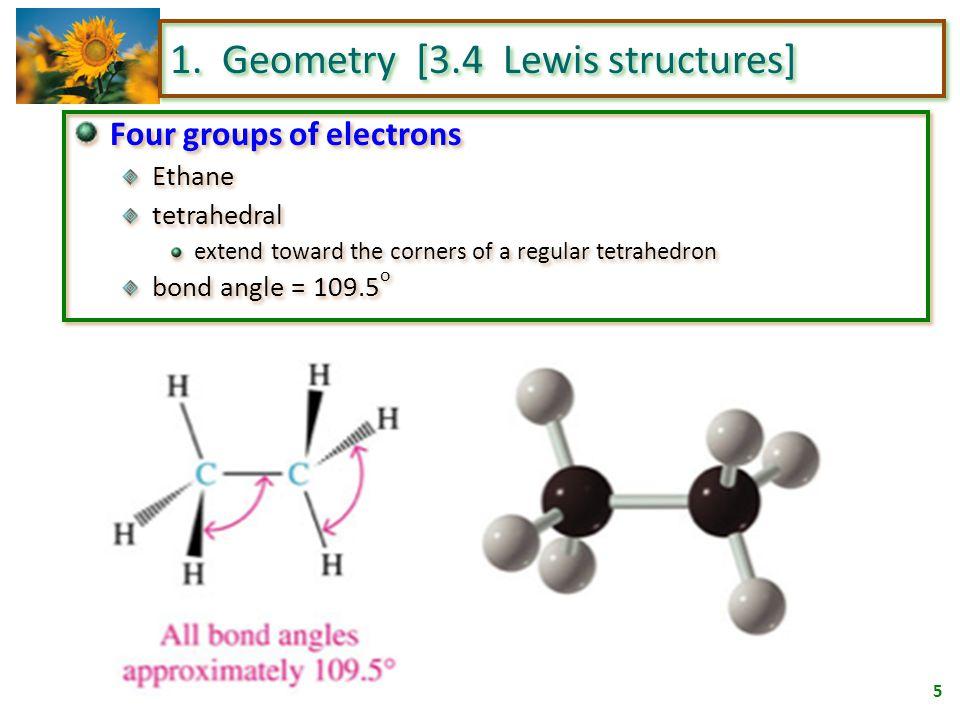 4 1. Geometry