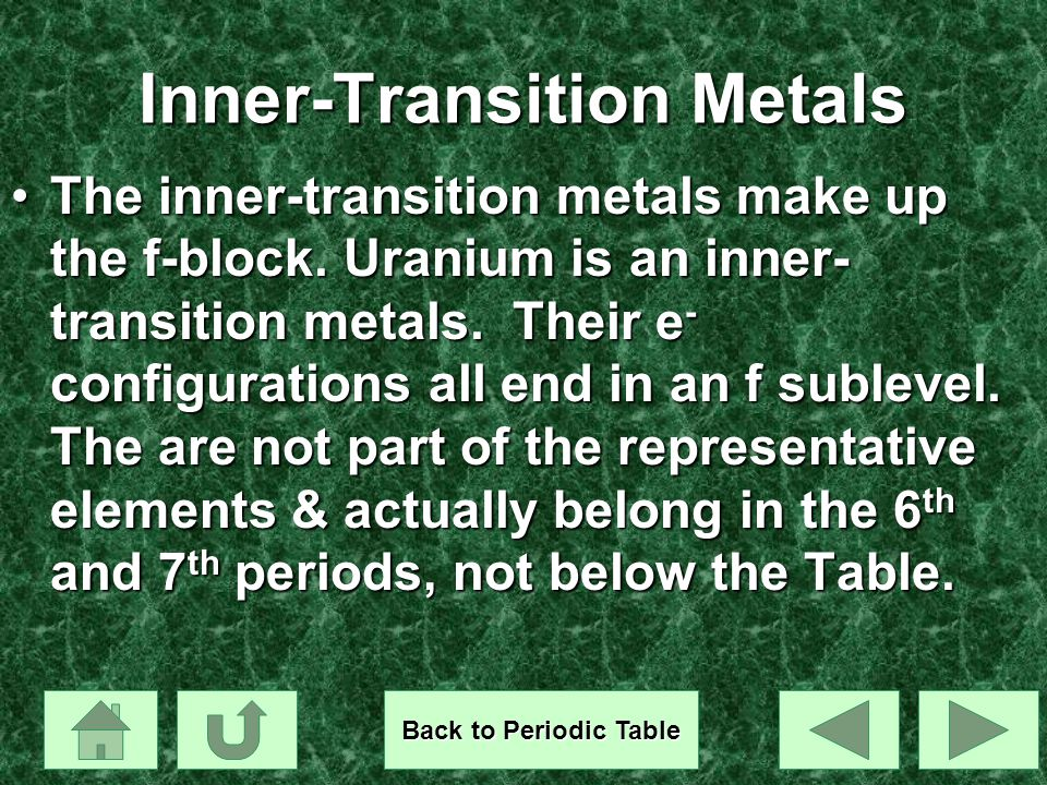 Question 21 The elements in the same period on the periodic table have:The elements in the same period on the periodic table have: Different Properties Similar Properties A Constant Atomic Mass