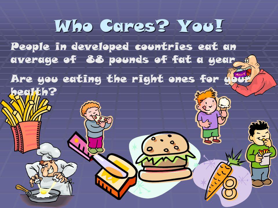 Who Cares. You.