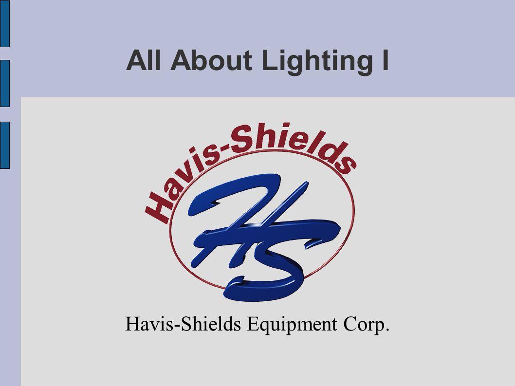 Applications - Optics ● Common lamp designs: Double-ended Good for wide flood lighting Single-ended Good for spot lighting