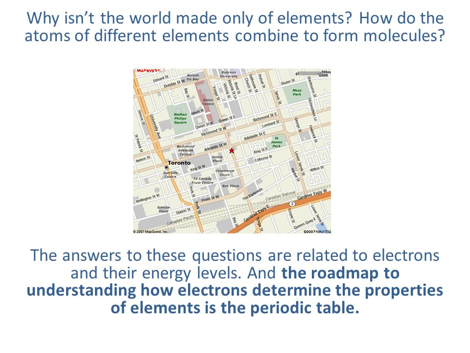 Valence Electrons: The key to bonding You have learned that electrons are contained within energy levels.