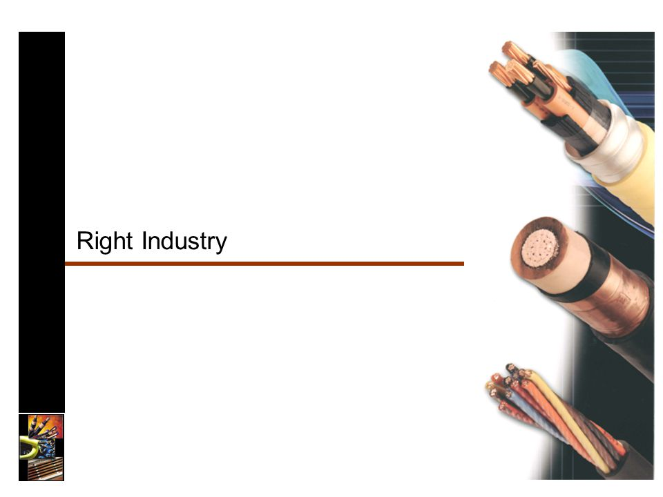 Right Industry