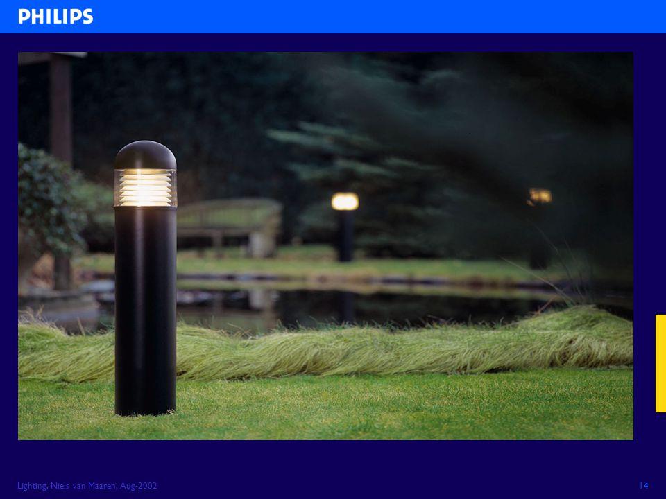 Lighting, Niels van Maaren, Aug-200214