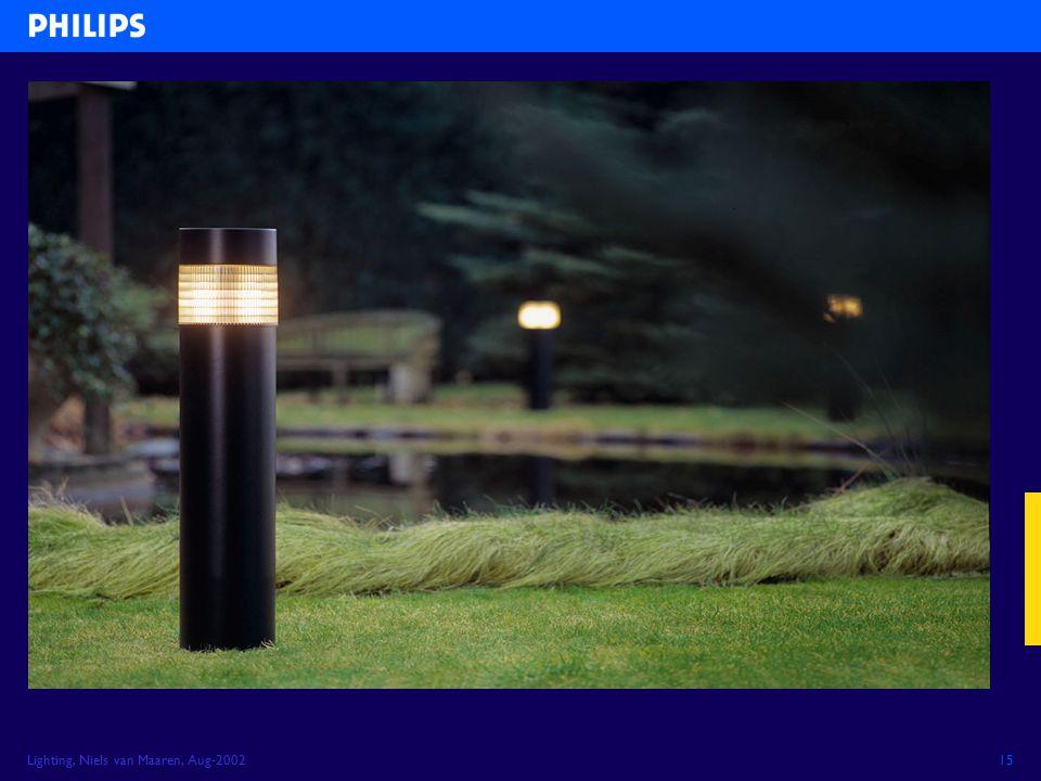 Lighting, Niels van Maaren, Aug-200215