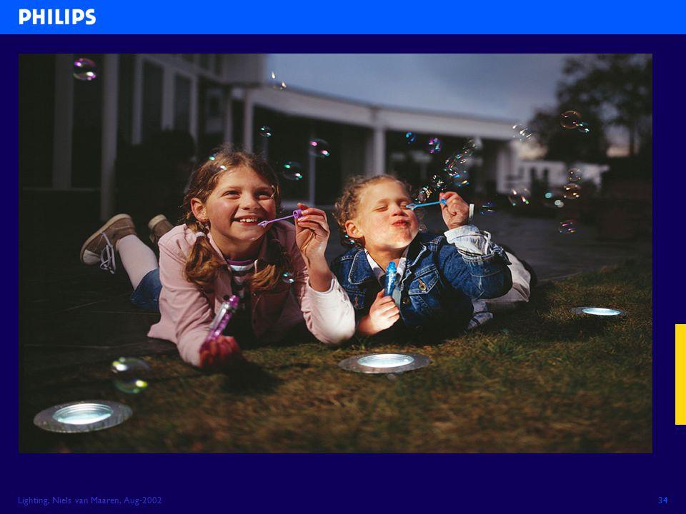 Lighting, Niels van Maaren, Aug-200234