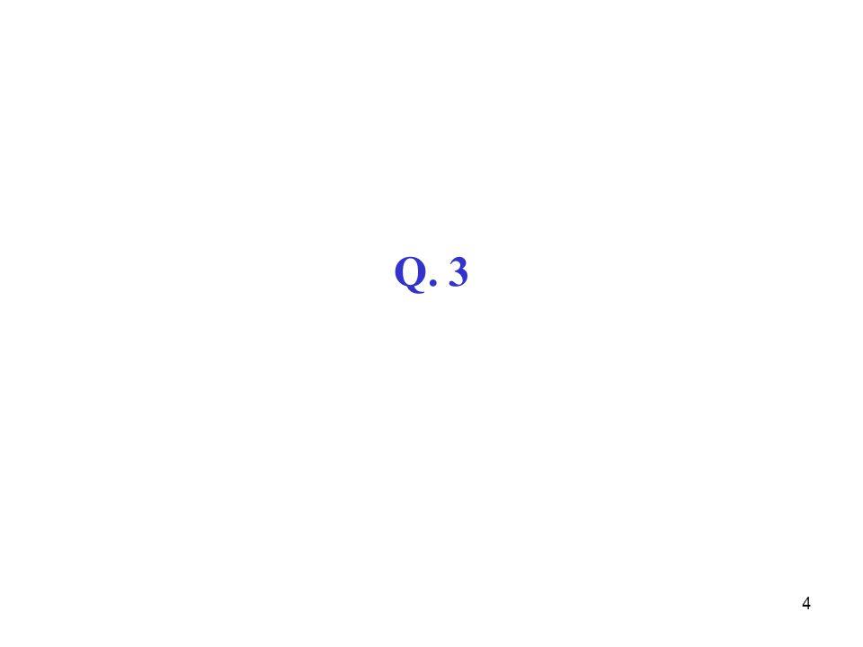 4 Q. 3