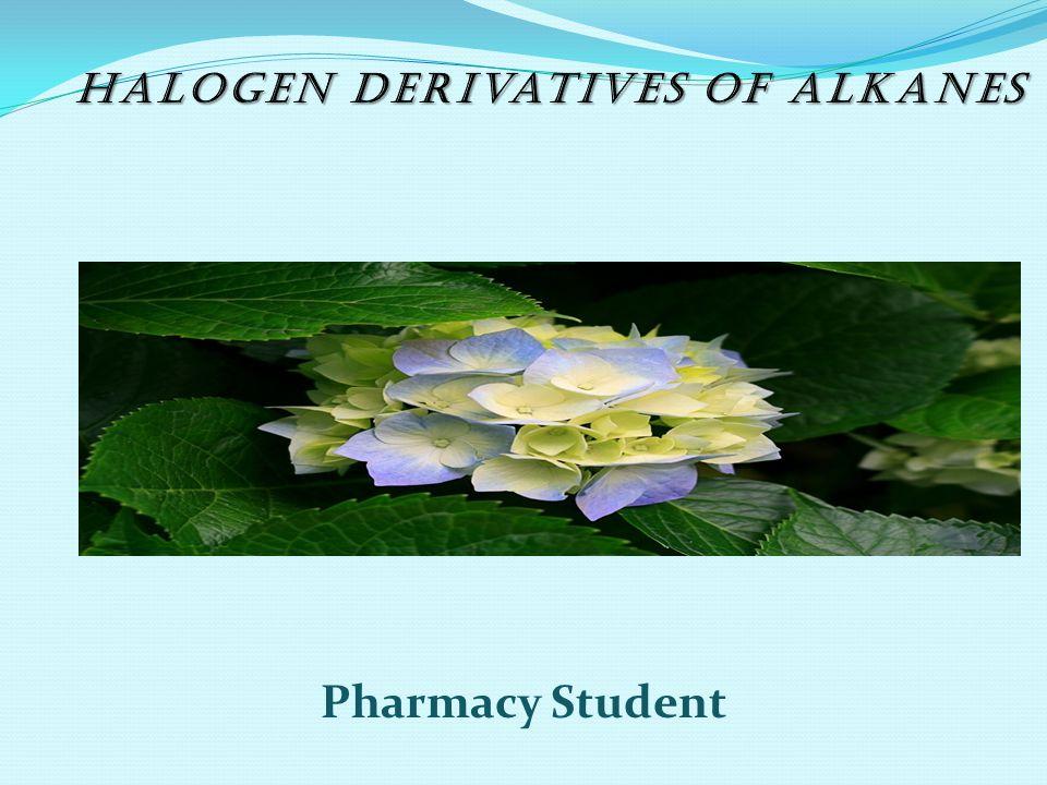 Pharmacy Student