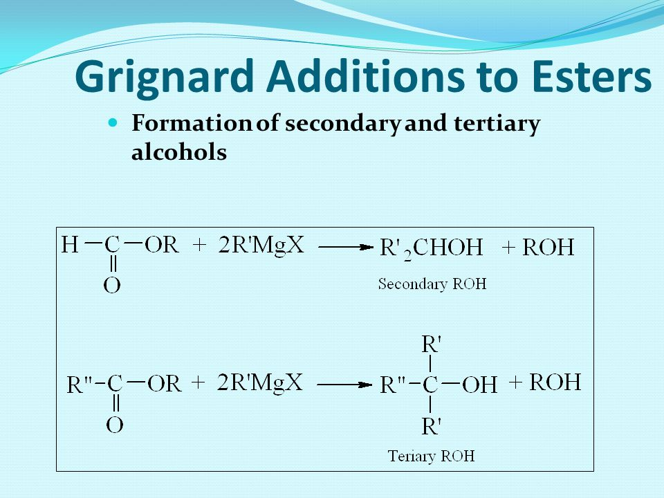 Properties of Alcohol 1-Position isomerism: Compounds having the same molecular formula but differ in the position of the functional group OH group C 4 H 9 OH → CH 3 CH 2 CH 2 CH 2 OH 1-butanol CH 3 CHCH 2 CH 3 2-butanol OH