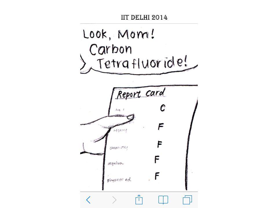IIT Delhi 2014