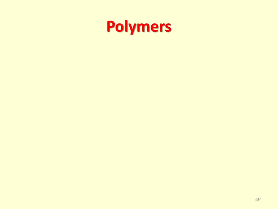 Polymers 334