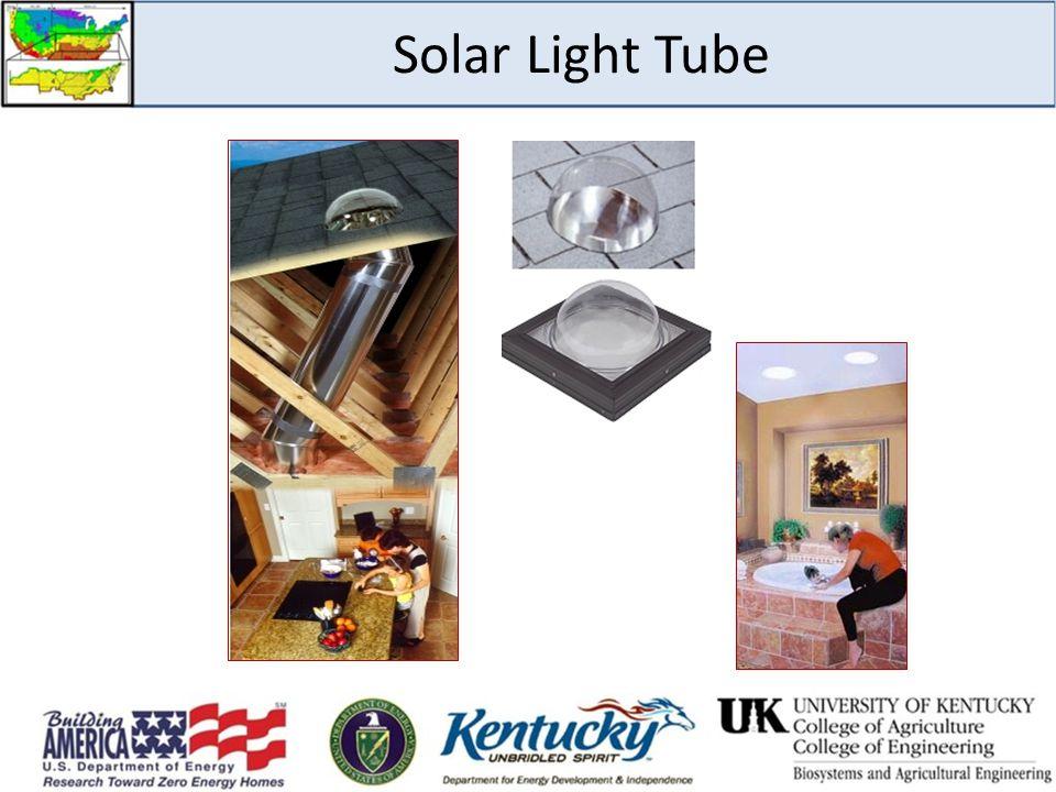 Solar Light Tube