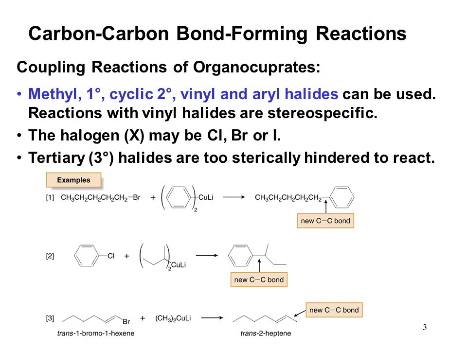 24 The Simmons-Smith Reaction: Carbon-Carbon Bond-Forming Reactions