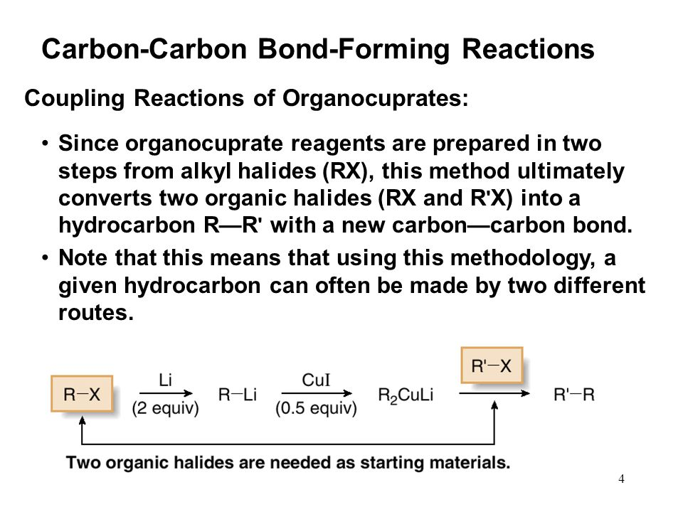 15 The Heck Reaction: Carbon-Carbon Bond-Forming Reactions