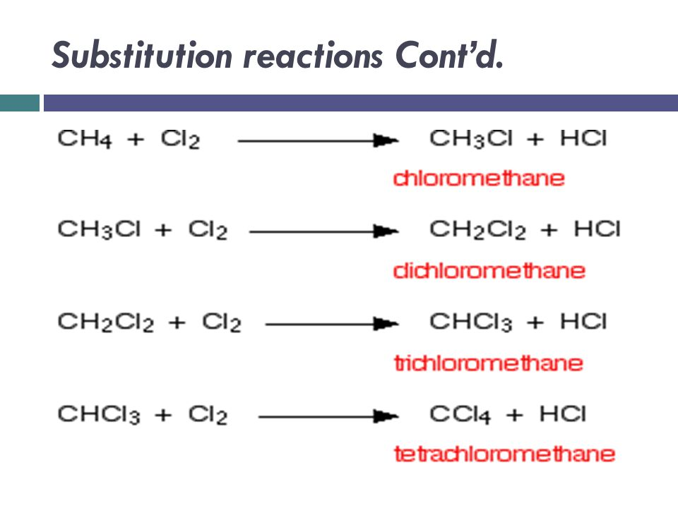 Cracking of alkanes  You can crack them, breaking carbon-carbon bonds  Cracking is the name given to breaking up large hydrocarbon molecules into smaller and more useful bits.