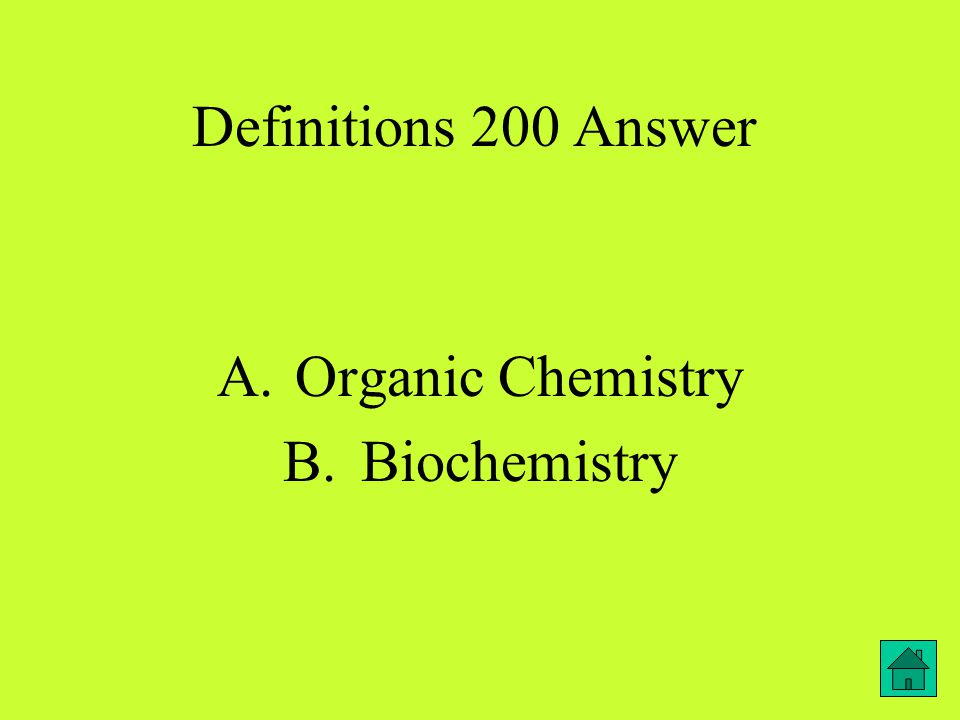 300 Definitions A.Research simply to gain knowledge B.Research performed to solve a particular problem Answer Answer