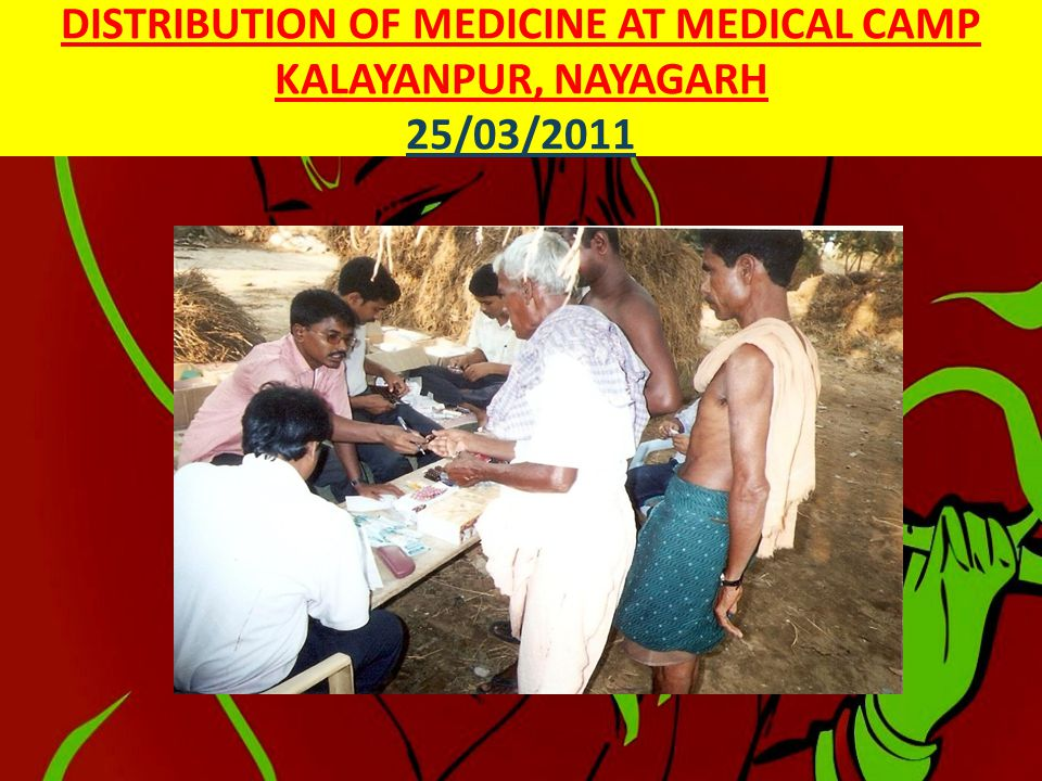  ANANTPUR IS A VILLAGE IN DISTRICT CUTTACK. THE MAJOR OCCUPATION IS AGRICULTURE AND FARMING. A MULTIDISCIPLINARY MEDICAL CAMP WAS CONDUCTED.  NUMBER