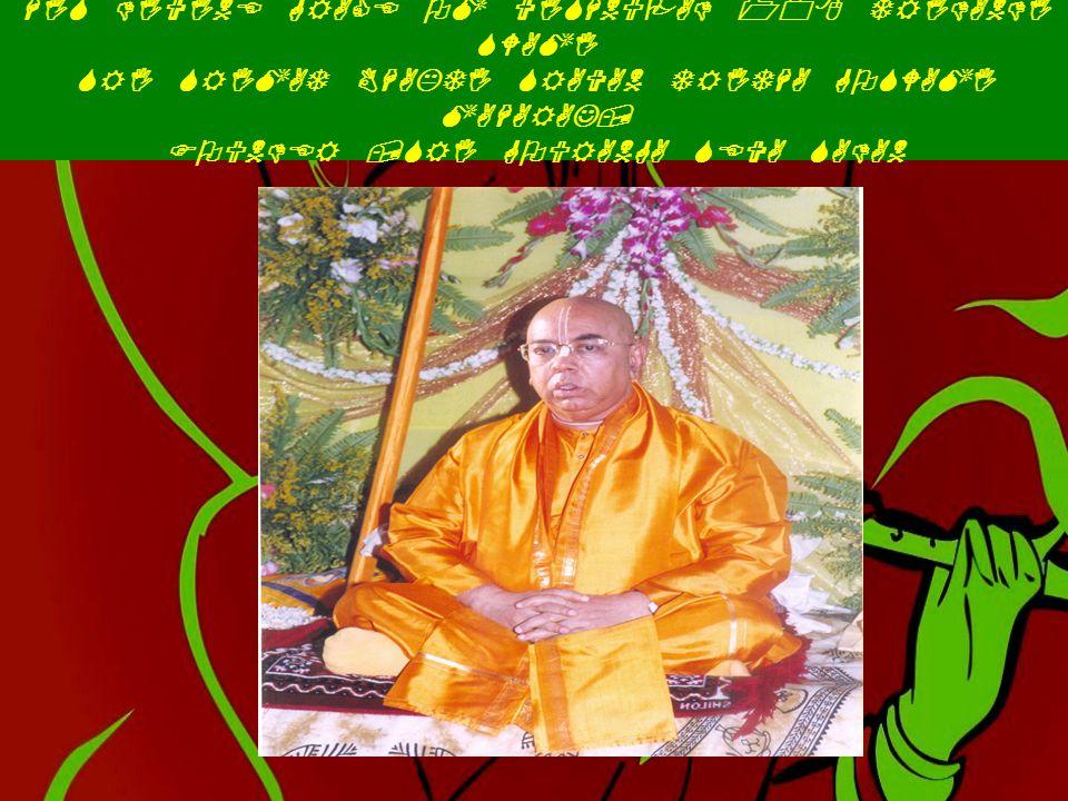SRI GOURANGA SEVA SADAN A – 19, SAHEED NAGAR, BHUBANESWAR