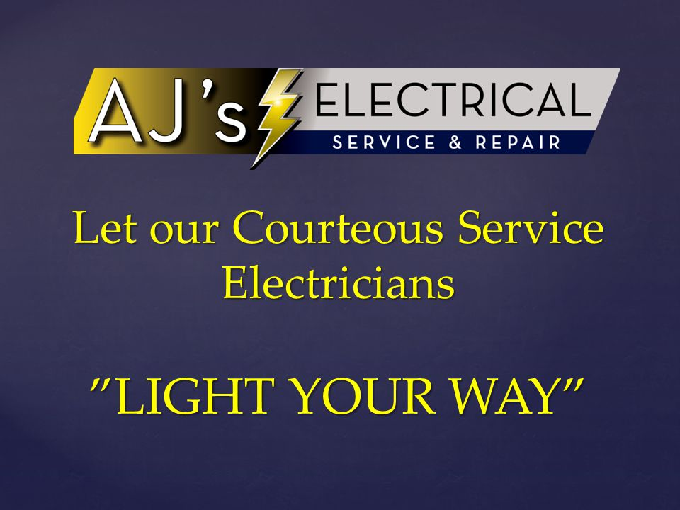 Do you want to cut your down your ELECTRICAL BILLS!.