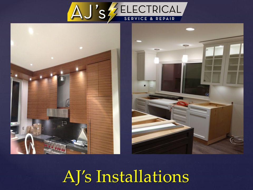Ask Us About An AJS Home Electrical Safety Inspections Regularly $200.00 TRADE SHOW SPECIAL ON NOW $149.99