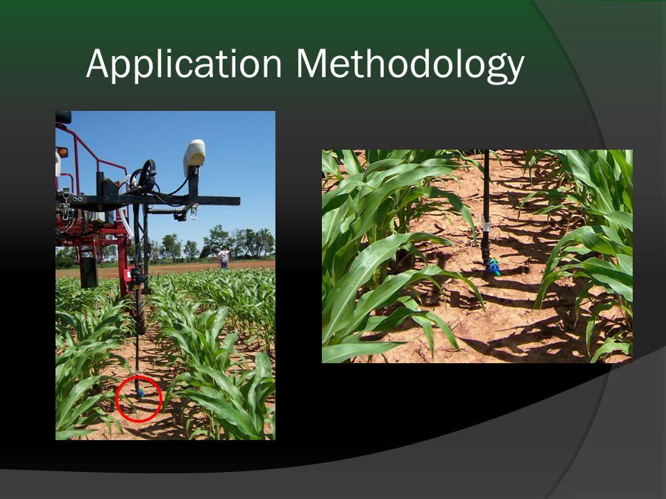 Application Methodology