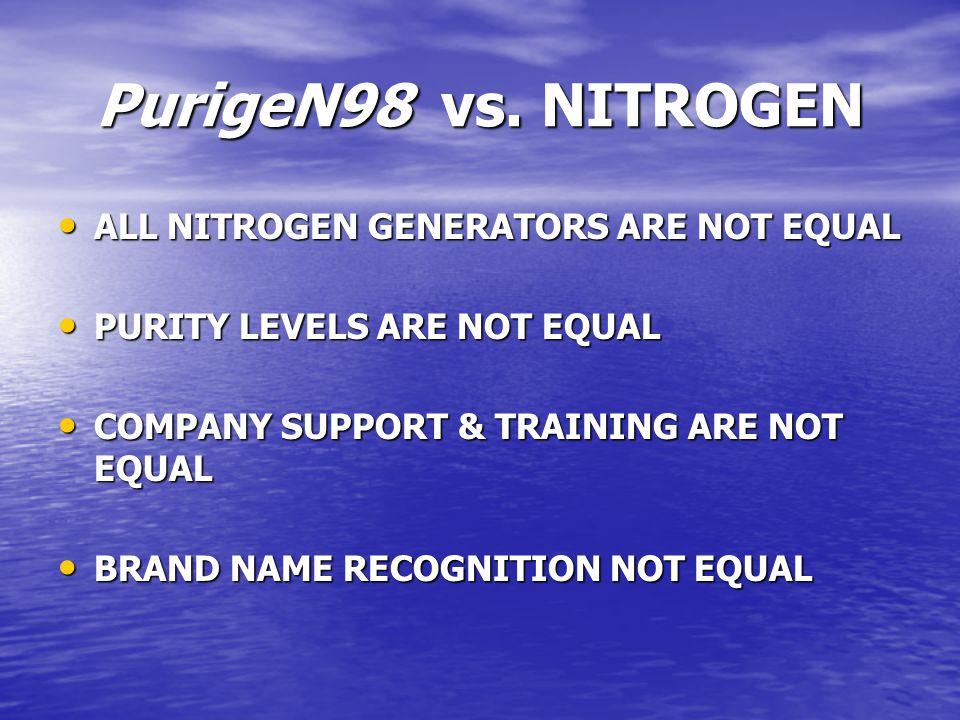 PurigeN98 vs.