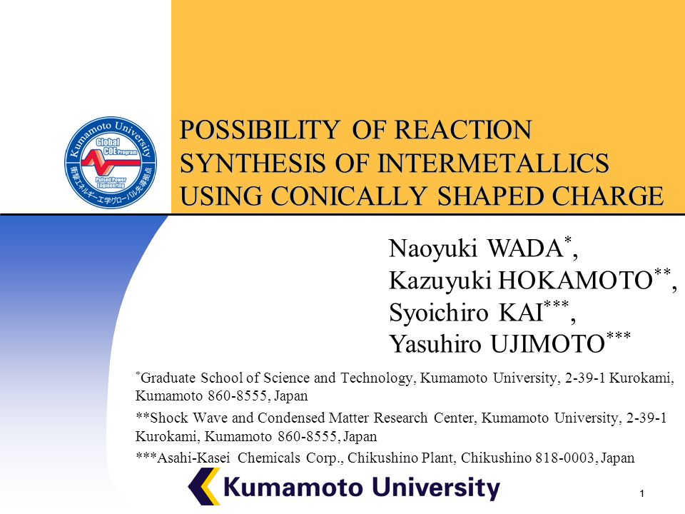 2Contents  Introduction  Experimental  Results and Discussions  Summary 2