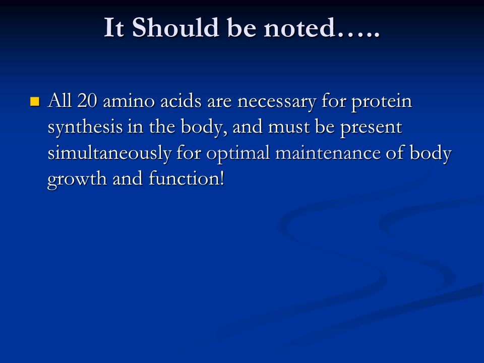 COMPLETE & INCOMPLETE PROTEINS COMPLETE PROTEIN COMPLETE PROTEIN -This means __________the essential amino acids humans need are present in the proteins.