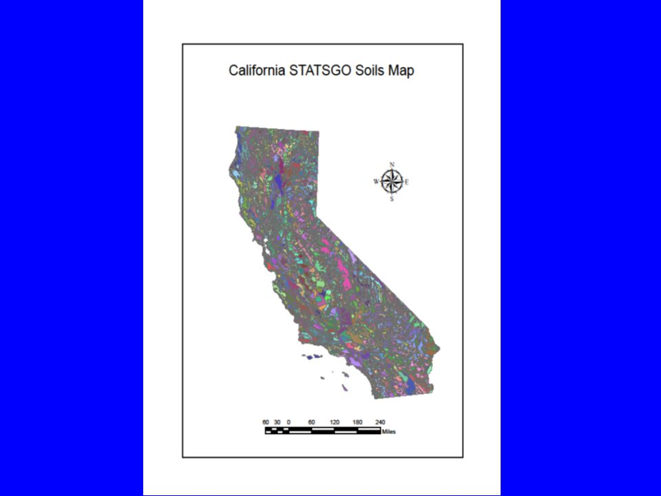 California Agriculture http://www.cdfa.ca.gov/statistics/ Over 400 commodities 25,364,695 acres farm land in 2007 Over $33 billion farm products sold in 2007