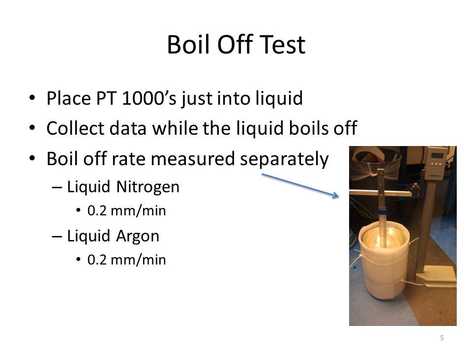 Circuit #2 – Liquid Nitrogen Both Out One In Both In 16