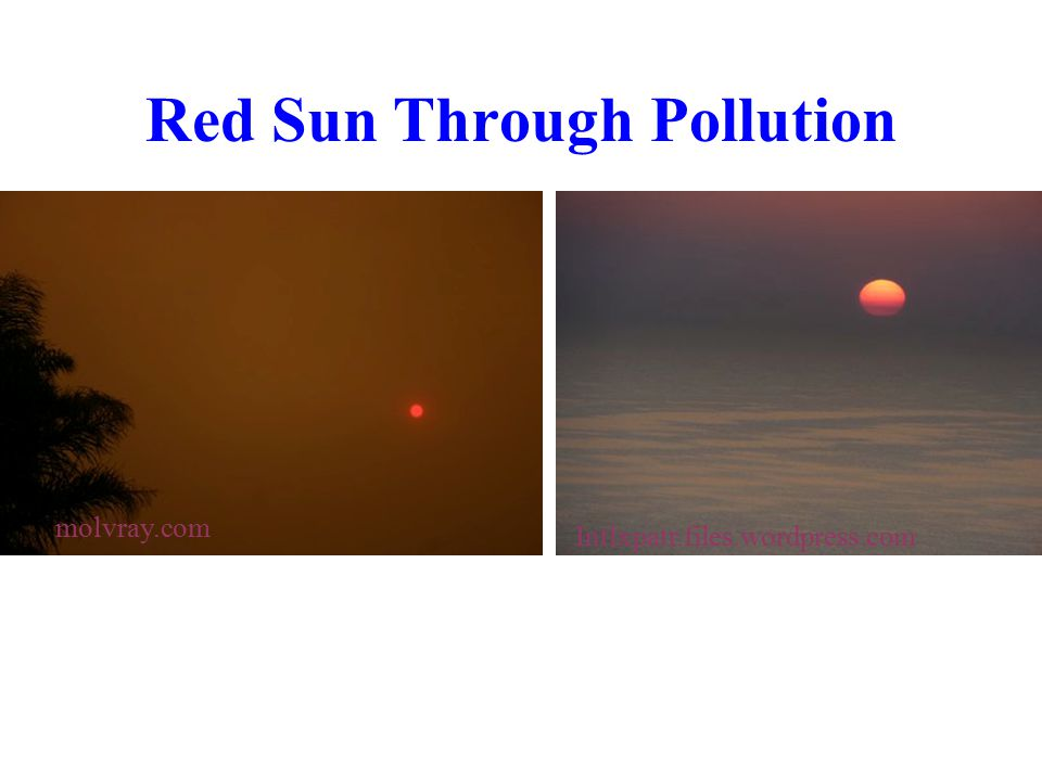 Red Sun Through Pollution molvray.com Intlxpatr.files.wordpress.com