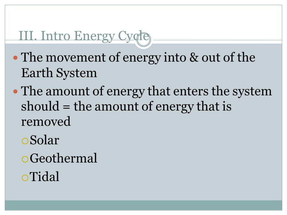 Laws of Thermodynamics 2 nd Law- when energy changes, it is converted from a more useful, more concentrated form to a less useful, less concentrated f