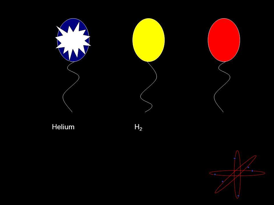 Helium H 2