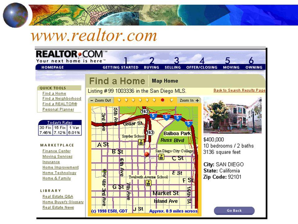 www.realtor.com