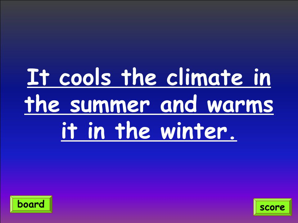 What two types of Canadian climate regions have the coldest weather, sometimes below freezing in the summer?