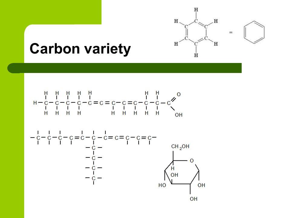 Carbon variety